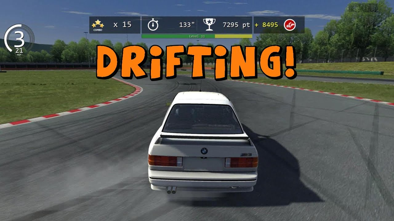 Addictif Drift French